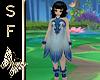 SF~ Peace Elf Girl