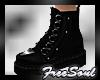 CEM Dark Street Boots