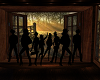 Country Silhouettes