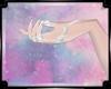 {Ms} Bandage White e