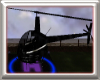 black helicopter noflyin
