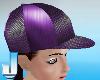Stunnah Cap Purple