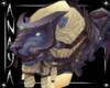Armored Lion