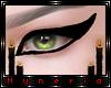 ᚨ Dramatic Eyeliner