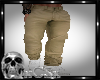 CS Mens Pants - Tan