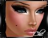 C| Sephora Cheek Mole -R