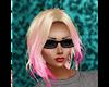 Xanda  Pink Blonde