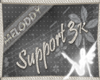 ~SM~ Meloddy Support 3K