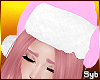 S| Pink Santa