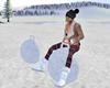 Snowball Hoppers 'hop'