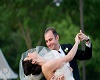 Wedding Dance Platform