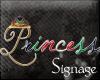 [K2J] Princess Sign 2