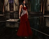 Ashley Red Gown