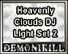 Heavenly DJ Light Set 2