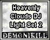 Heavenly DJ Light Set 2