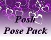 SS~ Posh Pose Pack (14)