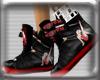 *K* Betty Boop Shoe