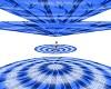 efetto blu