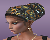 Kalli African wrapped