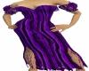 Adrienne Tatter Purple