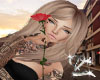 ❉ D My Valentines Rose