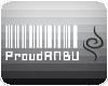 'Proud ANBU~