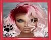 CW Olamide Pink Burst