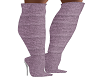 Lavender Bliss Boots