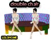 double chair drv
