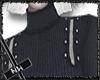 N✟H_ Knit Sweater