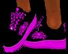 Skully Pink Kicks(M)