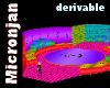 derivable club room