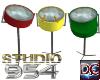 S954 BB Steel Drums