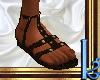 Roman Sandals V.2 Br/G