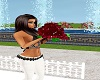 loveheart rose