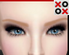 Copper Allie-brow