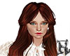 Bella Ginger Hair