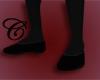 Ballerina Pumps Black