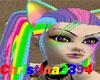 Rainbow Angel!