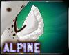 Alpine Tail ~M/F~