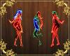 ~LS~ Neon Dance Sign