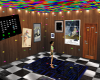 +Retro Gamer Room+