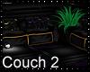 Halloween Batty Couch 2