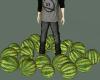 M/F Watermelons