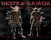 Destra Arm Armor