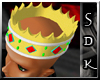 #SDK# Derivab King Crown