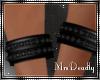 💀 Cuffs Left & Right