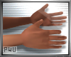 -P- Realistic Hands (M)