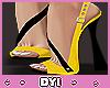 D Jojo Heels Heels