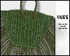 GR | Frill Python Bag